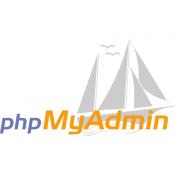 Hosting phpMyAdmin